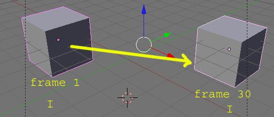 Cubo animado: Primeros pasos en animacion de un cubo-cubo01.jpg