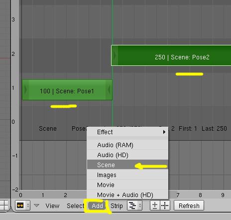 Dos camaras: como hacer un montaje con dos camaras diferentes-image005.jpg