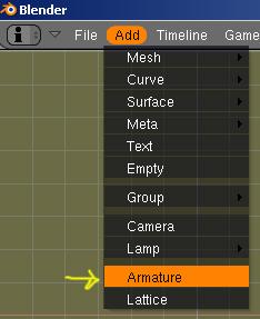 IK: Inverse Kinematics o como mover el conjunto de una armature con un Empty -armatu01.jpg