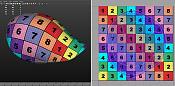Mudbox: Normal Map no coincide con lo esculpido -uv_problem2.png