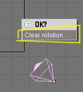 Track: Ctrl+T – alt+T – alt+R como hacer que la camara mire siempre al objeto-track03.jpg