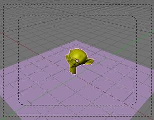 Track: Ctrl+T – alt+T – alt+R como hacer que la camara mire siempre al objeto-track06.jpg