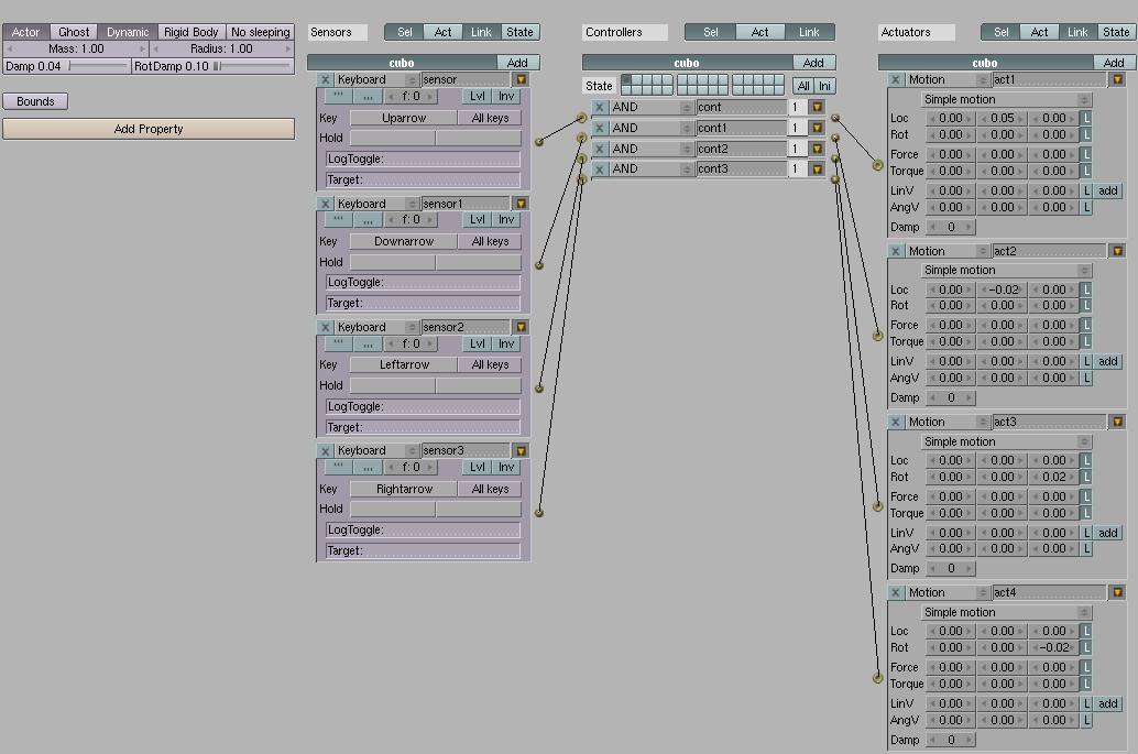 Track to Conectar la camara a un objeto, para que lo siga en sus movimientos-trackto02.jpg
