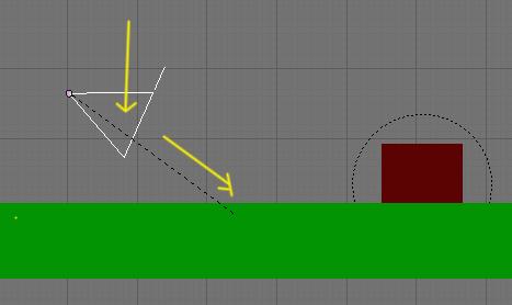 Track to Conectar la camara a un objeto, para que lo siga en sus movimientos-trackto04.jpg