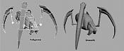 araña Mecanica-cuerpo-y-patas.jpg