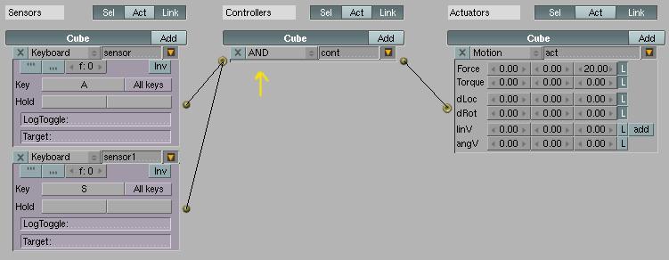 Controllers aND Combinacion de dos teclas-and01.jpg