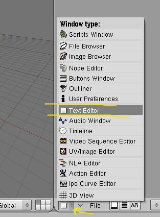 Controlers Python Crear un script y abrirlo para ejecutarlo-python01.jpg