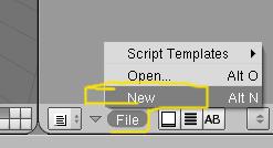 Controlers python crear un script y abrirlo para ejecutarlo-python02.jpg