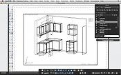 3D Studio Max, autodesk autocad 2009-pantalla-autocad.jpg