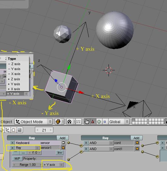 Detectar los objetos por el tipo de eje, positivos y negativos-ray01.jpg