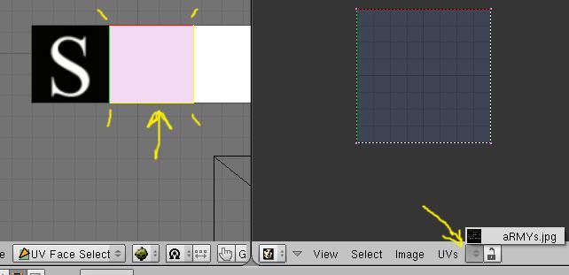 Colocar texto con UVMapping-texto06.jpg