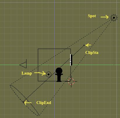 Como conseguir el efecto halo en la luz-rayo01.jpg