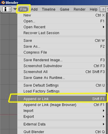Copiar un objeto desde un blend a otro-append001.jpg
