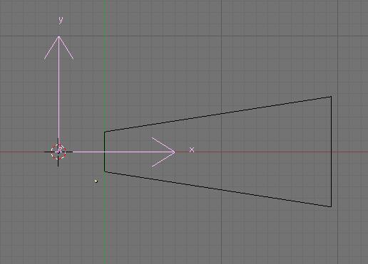 Utilizar los DupliFrames en una escalera de caracol-escalon02.jpg