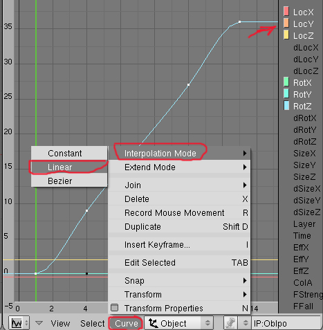 Utilizar los DupliFrames en una escalera de caracol-escalon03.jpg