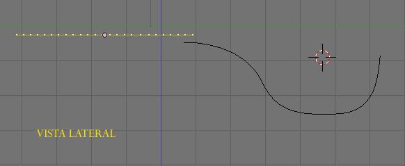 Deformar un objeto con el modificador Curve-curvamod03.jpg