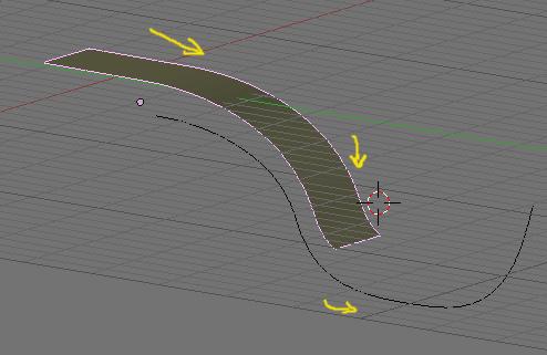 Deformar un objeto con el modificador Curve-curvamod06.jpg