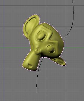 Deformar un objeto con el modificador Curve-curvamod07.jpg