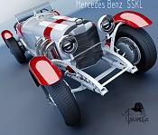 Mercedes Benz SSKL  acaramecha vs Rafa -cam10-05.jpg