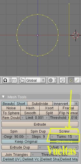 Screw y modificador Curve: Para crear un cordon tipo espiral-cordon10.jpg