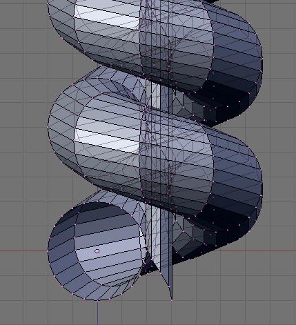Screw y modificador Curve: Para crear un cordon tipo espiral-cordon09.jpg
