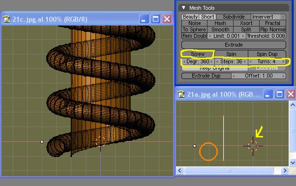 Crear muelles tornillos y otros objetos con Screw-21.jpg