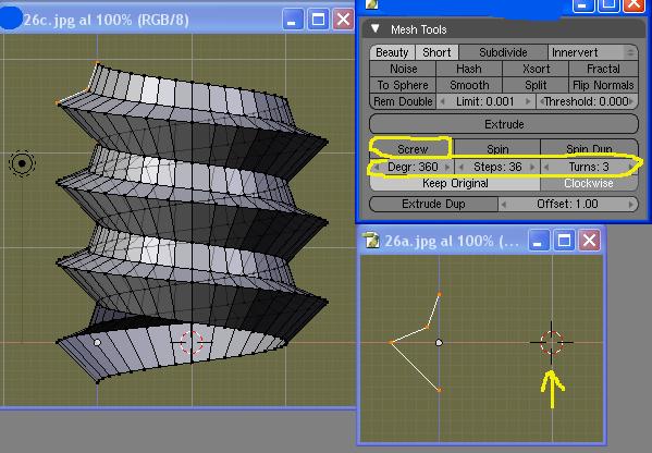 Crear muelles tornillos y otros objetos con Screw-26.jpg