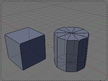 Opciones de subdivisión de los objetos en modo edición con la tecla W Subdivide-w02.jpg