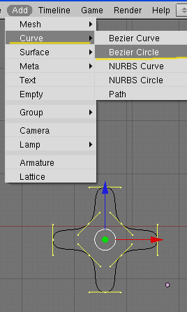 Como conseguir dar forma a un objeto con curvas Bezier-taper01.jpg