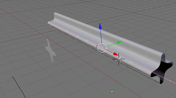 Como conseguir dar forma a un objeto con curvas Bezier-taper09.jpg