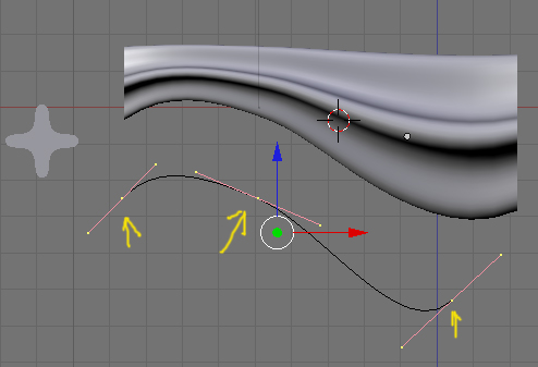Como conseguir dar forma a un objeto con curvas Bezier-taper12.jpg