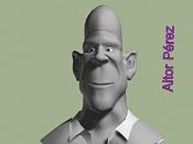 Caricatura 3d de michael jackson-wip_modelando.jpg