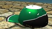 Primer modelado en Blender, sin tutorial -gorra-terminada-3.jpg