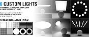 Kit de luz infinita para render realista-seis-luces-por-defecto.jpg