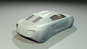 Tratando de modelar audi RSQ Pelicula    Yo Robot    de Will Smith-223454_1954189705009_545536_n.jpg