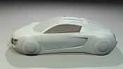 Tratando de modelar audi RSQ Pelicula    Yo Robot    de Will Smith-226731_1954190785036_5226689_n.jpg