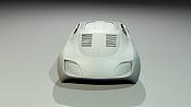 Tratando de modelar audi RSQ Pelicula    Yo Robot    de Will Smith-229190_1954189224997_2201819_n.jpg