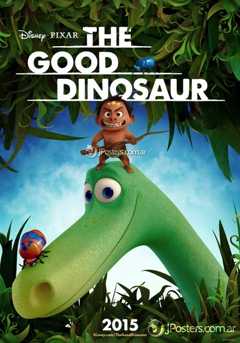 The Good Dinosaur, nueva pelicula de Pixar-1.jpg