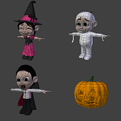 Trick or Treat   Blender Cookie Halloween Contest '13 -4wire.png