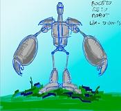 Reto a  resucitar el antiguo reto de personajes semanales -robo02.jpg
