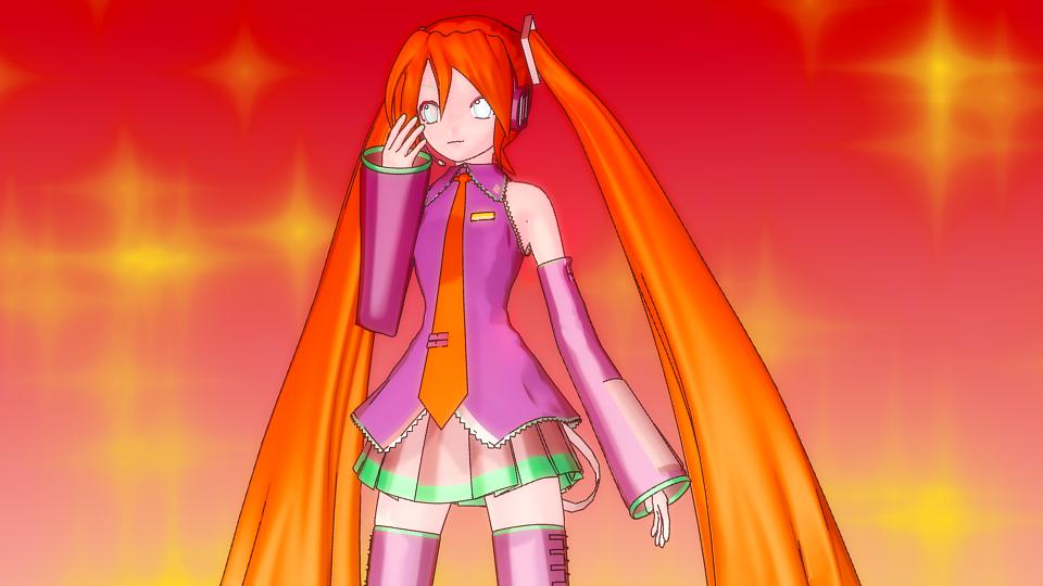 Como se hace esto  anime  y que programas usan  Recomendacion-miku71_saturacion.png