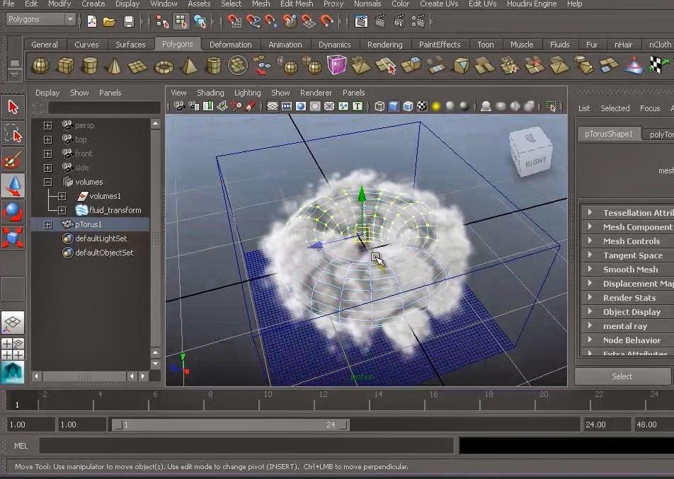 Motor de Houdini para Autodesk Maya y Unity-houdini_engine_maya.jpg