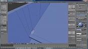 se puede hacer una extrusion parcialmente en Blender  -image1.jpg