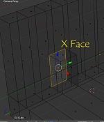 se puede hacer una extrusion parcialmente en Blender  -k4.jpg
