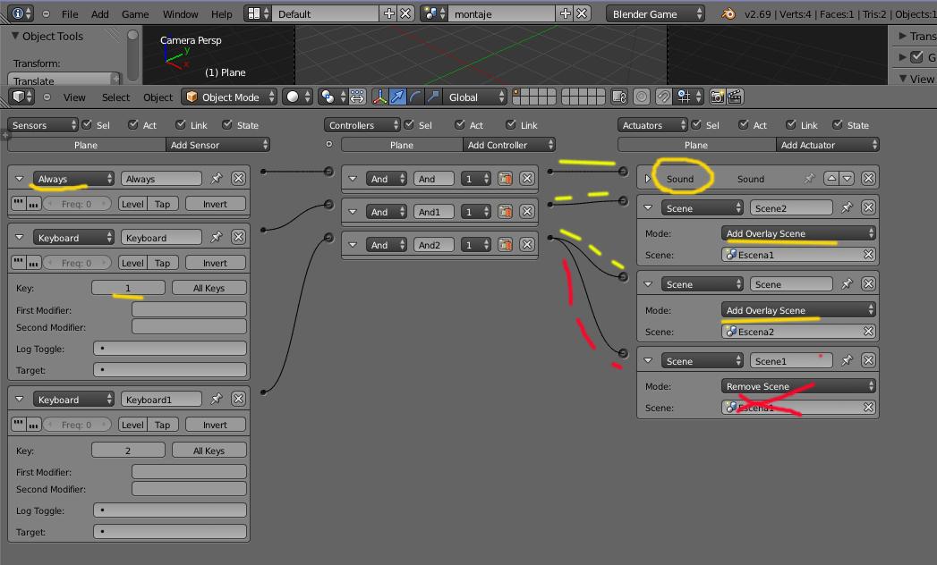 sucesion animaciones blender game engine-escenas.jpg