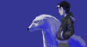 Quiero aprender 8 D-the_boy_and_his_bear1.png
