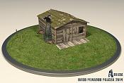 Cabin in the     disk  o_O-wood_cabin002.jpg