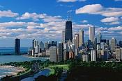 Se pueden crear escenarios asi usando unicamente el 3D -chicago_01.jpg