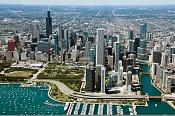 Se pueden crear escenarios asi usando unicamente el 3D -chicago_03.jpg