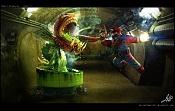 Super Mario berracus-super-mario-berracus-vs-piranha-plant-2.jpg